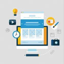 Web Redesign Service