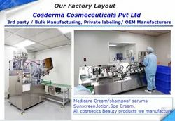 Personal Care Products Private Labelling