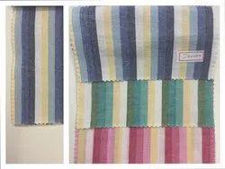 Multi Stripe Bed Sheet
