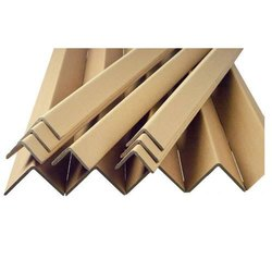 Corrugated L Angle