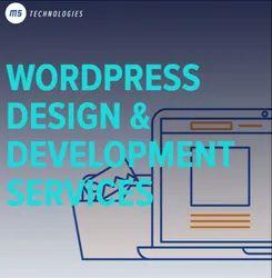 WordPress Design & Development Services