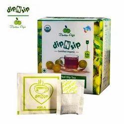 Amla Tea Bags Dip n Sip