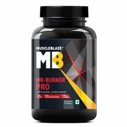 MuscleBlaze Burner PRO Thermogenic Fat Burner
