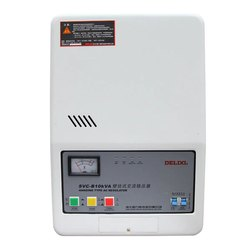 Wall Mounting Voltage Stabilizer Cabinet