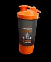 Gym Shaker Bottle