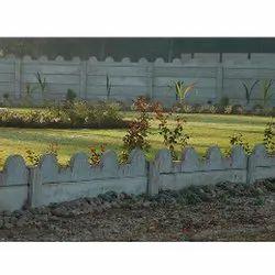 Landscaping Garden Concrete Curbing