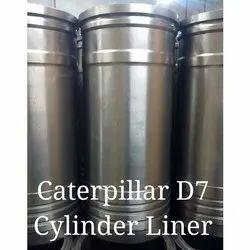 Cylinder liner Caterpillar D7