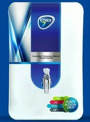 Aquafresh Edge 7 Dolphin RO Water Purifier