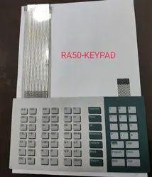 Ra50 Biochemistry Analyzer - Keypad