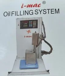 Oil Filling Machine