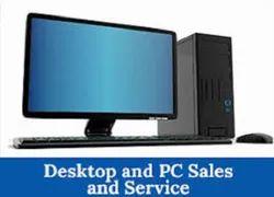 Desktop And PC Sales-Services