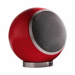 Elipson Planet M Speakers Kompaktlauts Compact 1 Pair Red