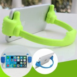 Originality Mobile Phone Holder Thumbs Modeling Phone Stand Bracket Holder