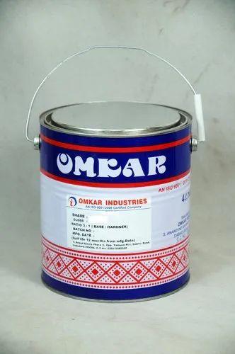 Synthetic Enamel Paint