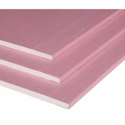 Fireproof Gypsum Boards