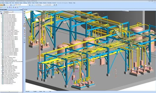 Design Engineering Course - Training - PDMS COURSE