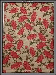 Heavy Cotton Fabric-2830 Ritz -Floral Print