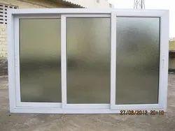 UPVC Sliding Glass Windows And Doors
