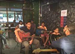 Advance Guitar Courses Grade 3 in Mumbai