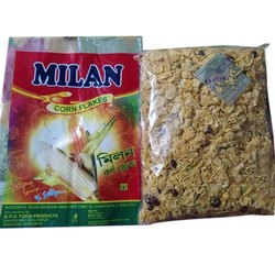 Fried Milan Chivda Namkeen, Tasty, Spicy And Salty, Packaging Size: 400 Gm