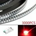 1206 SMD LED Red color