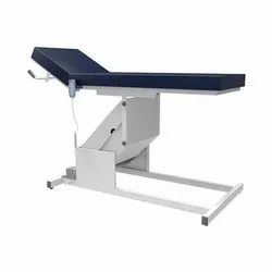 Examination Couch - (EXC - 405) - Motorized Height Adjustable Function