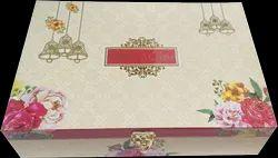 Invite Floral & Bells Design Box