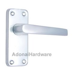 A-Aluminium Handle with Plate