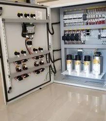 3 - Phase APFC Panel, For Industrial
