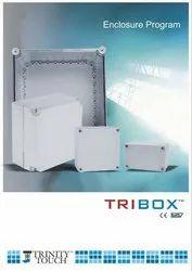 Trinity Touch TRIBOX