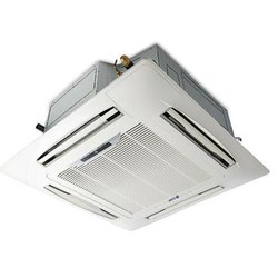 1.5 Ton Ceiling Mounted Cassette Air Conditioner, 5.0 Hp