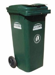 120 L Bio Medical Waste Bins