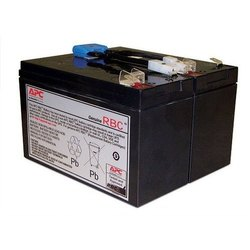 BC110 APC Battery For Industrial, Capacity: 216 Wh