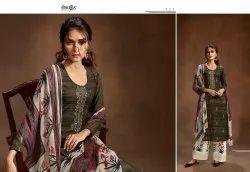 Classy Casual Wear Salwar Suit Mira