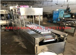 Litchi Juice Filling Machine
