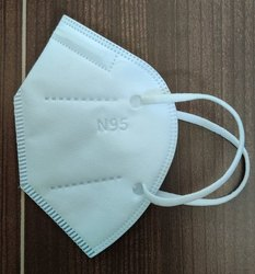 Yellow Disposable N99 KN99 FFP3 Mask