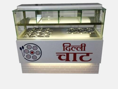 Bhalla Counter