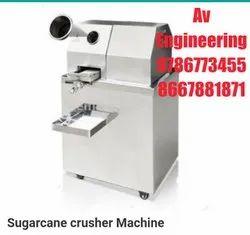 Sugarcane Juice Machine For Shop