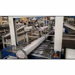 PVC Pipe Bundling Machine, 380 V