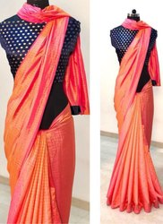 Sana Silk New Fancy Sarees