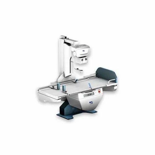 BPL DT 570 Digital X Ray Machine