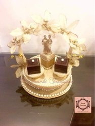 Engagement Ring Wedding Trousseau Packing
