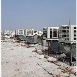 3 Phase Evaporator Evaprative Air Cooling Units, Capacity: 10000 Cfm