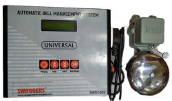 Swagger Automatic School Bell