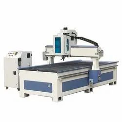 KVR Machinery Ms High Speed CNC Wood Router Machine