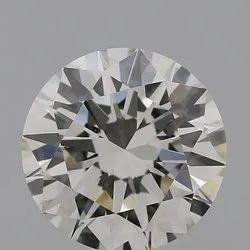 1.01ct Lab Grown Diamond CVD I VVS2 Round Brilliant Cut Type2A