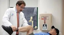 Orthopedic Joint Replacement Service