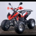 Red 110CC Viper ATV Bike