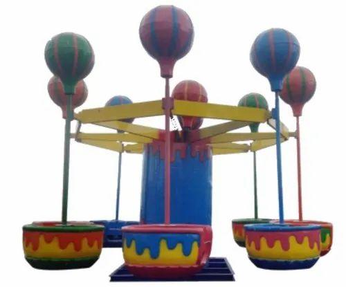 Amusement Rides Shamba Ballon Rides