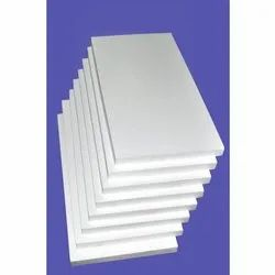 White EPS Insulation Sheet, Thickness: 10 - 20 mm